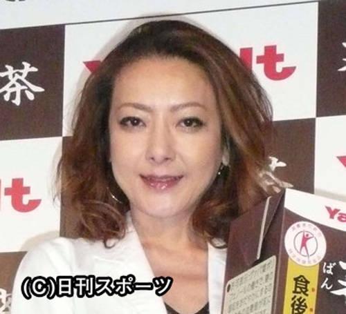 西川史子と坂上忍が交際か!?