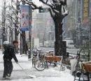 (注意) 本日4日、東京23区でも積雪の恐れ
