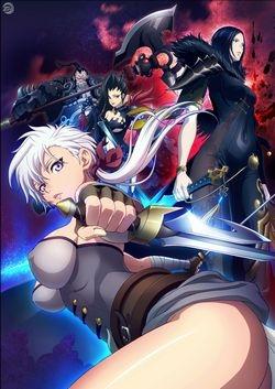 MMORPG『Blade&Soul』TVアニメ化!TBSなどで4月放送開始 制作:GONZO、キャスト:悠木碧、大原さやか、雨宮天、高垣彩陽