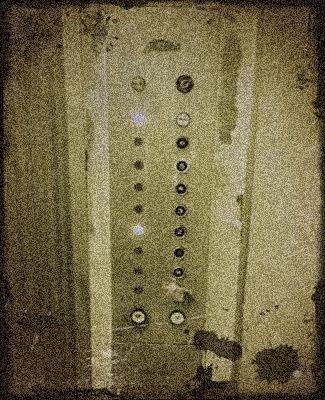 【ゾッとする話】社宅のエレベーター