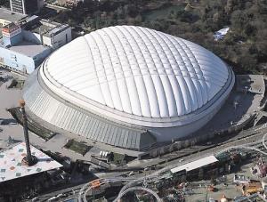 「東京ドーム」とかいう謎の単位
