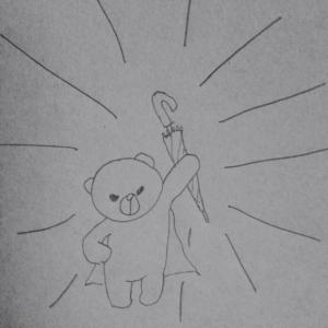 宇多田ヒカルさんが描いた4コマ漫画wwwwww (画像あり)