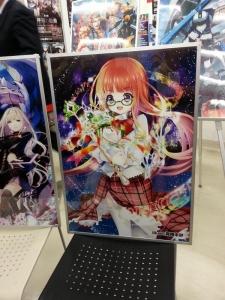 【Z/X】「Z/X IGNITION」BD特典カード、「神祖の胎動」収録カードイラスト公開!「聖獣オーラヘケト」新規絵にはミサキちゃんの姿も!飛鳥、綾瀬新規絵も公開!