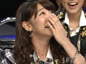 AKB48柏木由紀が完全にソープ嬢でフル勃起wwwww