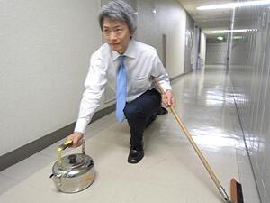 【画像あり】NHKの人気アナウンサー 「麿」 の現在の姿をご覧くださいwwwwwwwwwww