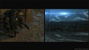 PS3とPS4の画質の比較画像wwwwwww