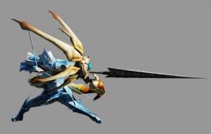 【MH4】毎回毎回さいつよが弓ってのはどうなんですかねぇ・・・