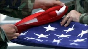 「アメリカ軍で中国製のアメリカ国旗が禁止に」海外の反応