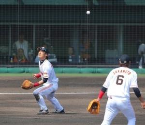 【野球】巨人片岡がはやくも失敗という風潮