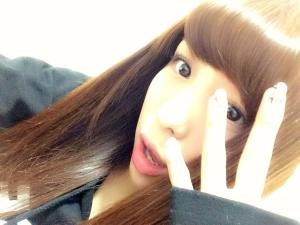 【AKB48】小嶋菜月「いわささん!!!いま気付いた、、、笑」【岩佐美咲】
