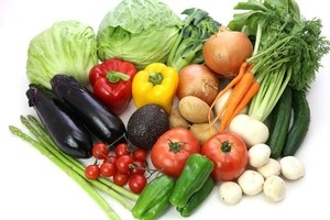三大栄養が無さそうな野菜「きゅうり」「もやし」「カリフラワー」