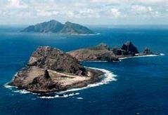 中国軍は釣魚島を占拠した後、日米の反撃で絶体絶命の窮地に陥る