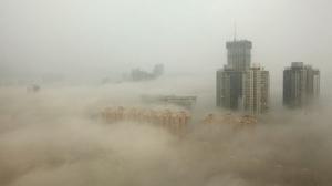 【速報】 北京 完全終了のお知らせwwwwwwwwwwwwwwwww (画像あり)