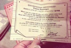 【画像あり】ディズニーランドが日本一な理由wwwwwwwww これはまさに夢の国や・・・