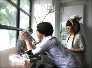坂本龍一の娘、坂本美雨が結婚!お相手は編集者の一般男性!ツイッターで「入籍なう!」と報告w