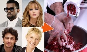 【閲覧注意】アメリカの食文化マジキチすぎ吐いたwwwwwwwwwwwww