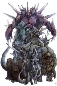 バンギラスかオーダイルかニドキングをアニメポケモンの主役にするべきだと思う