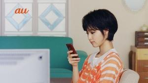 KDDIの携帯契約が4000万件に到達!SoftBankと差なくてわろたwwwww