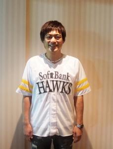 博多華丸、実は筋金入りのカープファンだった