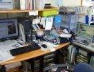 本物の天才は机の整理整頓をしない!?アインシュタインやジョブズの机は散らかりまくっていたという事実が話題に