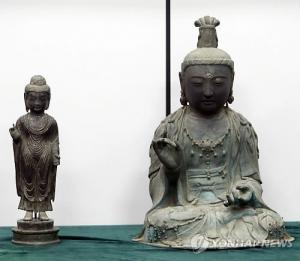 韓国政府、盗んだ仏像を日本に返すかどうかで本格的に苦悩