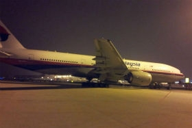 マレーシア航空機が消息不明、盗まれたパスポートを使って搭乗していた乗客がおりテロの可能性!!!