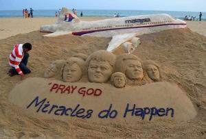 【航空機捜索】中国「日本よ、支援をありがとう・・・」【海外反応】