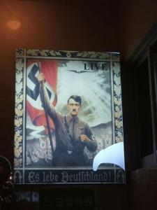 【画像】 韓国人の「ヒットラー好きが凄過ぎる」とロシアのサイトで話題に・・