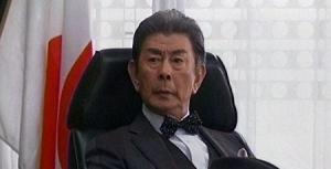 【訃報】俳優・宇津井健さん82歳 死去