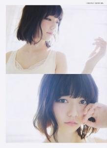 【画像】島崎遥香(ぱるる)のCカップ胸、水着画像が過激すぎ問題www