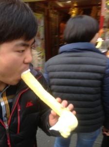 海外「韓国で売られているアイスクリームがヤバ過ぎるだろ・・とロシアのサイトで話題に」 【画像】
