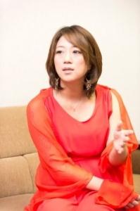 ビッグダディ元妻・美奈子がタトゥーの本音吐露「私にしかわからないことなんだから、他人に文句言われたくない」