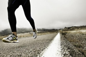 174cm90kgの俺が練習無しでフルマラソンに出場した結果wwwwwww