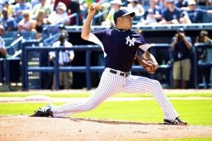 海外の反応  マー君5回途中3安打1失点 ヤンキース捕手、田中将大は「ただものではない投手」(動画あり)