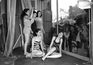 1950年代の日本【画像】