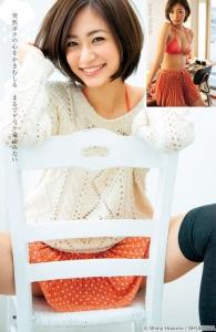 【画像】まるで騎乗位みたいに椅子にまたがる女の子wwwwwwwwww