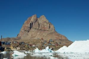 【画像】絶景がある世界最大の島、グリーンランドってどんなとこ?