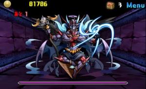 【パズドラ】無課金向け攻略「サタン降臨!」超地獄級をノーコン攻略!