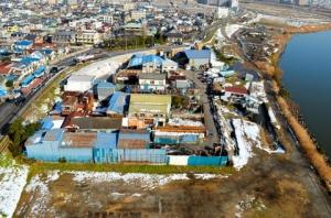 多摩川、消えゆく河川敷集落 在日韓国・朝鮮人ら助け合い60年余