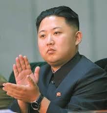 【無慈悲な口撃!】北朝鮮、金正恩「2015年にドンパチやるから準備しとけ!」