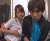 鈴木一徹 エースの座を手に入れる為にコーチとセックス