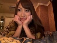 【女の潮吹き動画】スレンダー巨乳ギャルとホテルでセックス!!