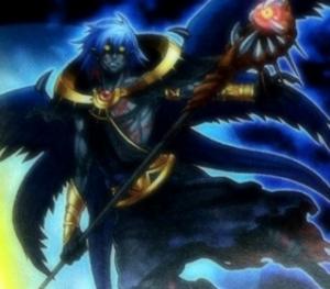 【遊戯王】DUEA収録「死の代行者 ウラヌス」の画像と効果が判明!「代行者」新カードは闇属性チューナー