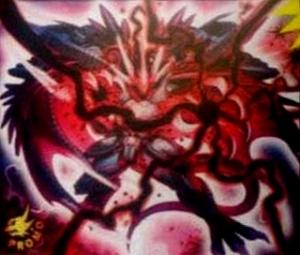 【デュエルマスターズ】次のDR優勝者賞は「ボルシャック・スーパーヒーロー」限定イラスト版!4月15日より配布