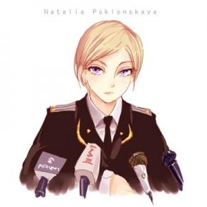 クリミア美人検事総長ナタリア・ポクロンスカヤのWikipediaがとんでもない事になっている件wwwwwwwwww