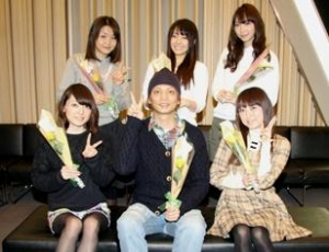 【のうりん】キャストコメント公開!田村ゆかりさん「最後までブレなかったなと。」斎藤千和さん「私、まじめな話の時、出番がなくて……(一同爆笑)」