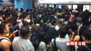 香港人「どうか台湾は香港のようにならないで!香港はこんなに変わってしまった!」