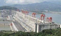 中国、三峡ダム近くで27日に続きM4台の地震