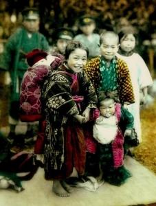 ロシア人「1912年に撮影された貴重な日本人庶民の画像集をご覧下さい」 【画像】