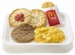 「マクドナルド」が遂に「本気」を出す ハイパー美味そうな朝食メニュー